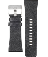 Diesel DZ7203-Black-Leather-Strap ADZ7203 -