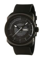 Diesel F-Stop-All-Black DZ1262 -