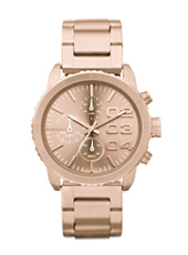 Diesel Franchise--42-Chrono-Rose-Gold DZ5318 -