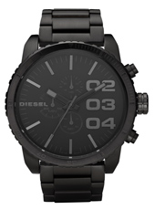 Diesel Franchise--51-Chrono-All-Black DZ4207 -