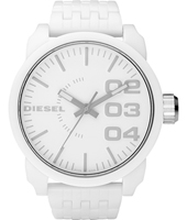 Diesel Franchise--57-White DZ1461 - 2011 Fall Winter Collection