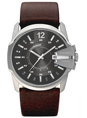 Diesel Master-Chief-Brown DZ1206 - 2010 Spring Summer Collection