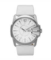Diesel Master-Chief-White DZ1405 -