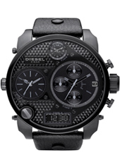 Diesel Mr.-Daddy-All-Black DZ7193 - 2010 Spring Summer Collection