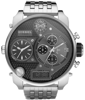 Diesel Mr.-Daddy-Steel DZ7221 - 2011 Fall Winter Collection