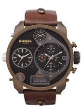 Diesel Mr.-Daddy-Master-Brigade DZ7246 - 2012 Spring Summer Collection