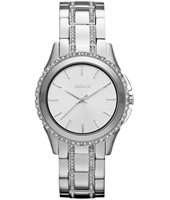 DKNY Brooklyn-Silver-&-Glitz NY8698 - 2012 Fall Winter Collection