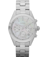 DKNY Nollta-Chrono-Silver NY8513 - 2012 Fall Winter Collection