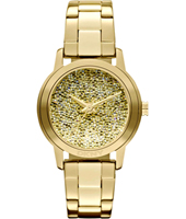 DKNY Park-Ave.-Gold-Glitz NY8717 - 2012 Fall Winter Collection