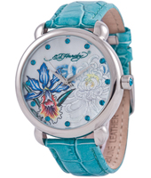 Ed Hardy Garden-Green GN-GR - 2011 Spring Summer Collection