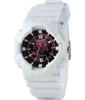 Ed Hardy Striker---White-Womens SR-WHW -  