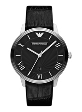 Emporio Armani AR1611-Black AR1611 - 2012 Fall Winter Collection