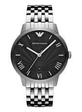 Emporio Armani AR1614-Steel AR1614 - 2012 Fall Winter Collection