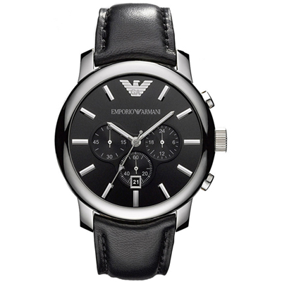 Emporio Armani  Maximus watch