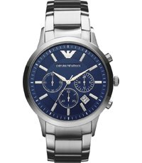 Emporio Armani AR2448-Chrono-Blue AR2448 - 2010 Fall Winter Collection