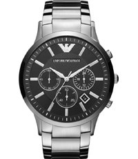 Emporio Armani AR2460-Silver AR2460 - 2012 Fall Winter Collection