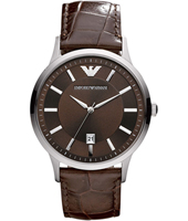 Emporio Armani AR2413-All-Brown AR2413 - 2010 Spring Summer Collection