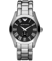 Emporio Armani AR0680-Steel-Black AR0680 - 2012 Spring Summer Collection
