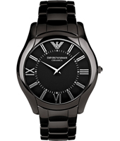 Emporio Armani AR1440-Ceramica-Slim-Black AR1440 - 2011 Fall Winter Collection