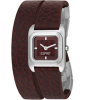 Esprit Gavity-Red ES105702003 -  