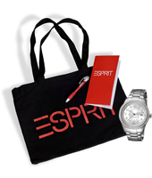Esprit Glamonza-Gift-Special ES105432004GIFT - 2012 Fall Winter Collection