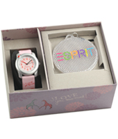 Esprit Little-Heart-Pink ES105284008 - 2012 Spring Summer Collection