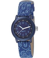 Esprit Little-Nomad-Blue ES106414005 - 2013 Spring Summer Collection