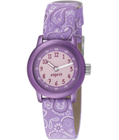 Esprit Little-Nomad-Purple ES106414009 - 2013 Spring Summer Collection