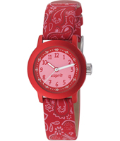 Esprit Little-Nomad-Red ES106414007 - 2013 Spring Summer Collection