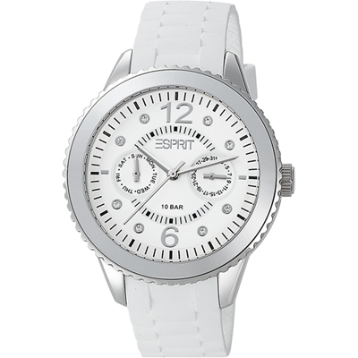 Esprit Marin-68-Speed-White ES105332002 - 2012 Spring Summer Collection