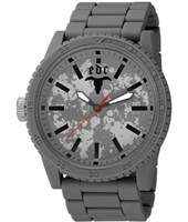 Esprit Military-Star-Rock-Grey EE100291004 -