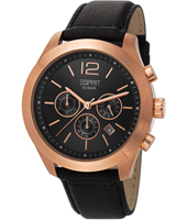 Esprit Misto-Chrono-Rosegold ES105371002 - 2012 Fall Winter Collection