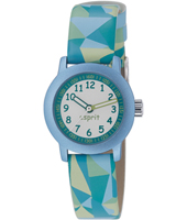 Esprit Mosaic-Fun-Blue ES106414003 - 2013 Spring Summer Collection
