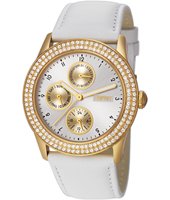 Esprit Peona-Gold-White ES105912003 -  