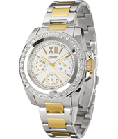 Esprit Rock-Two-Tone ES102382006 -