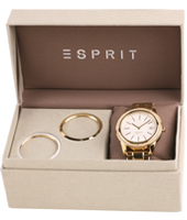 Esprit Trinity-Gold ES106112002 - 2013 Spring Summer Collection
