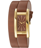 Esprit Vivid-Brown ES106162013 -  
