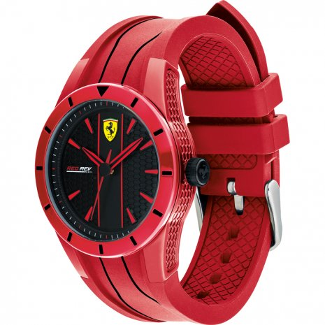 Ferrari watch 2018