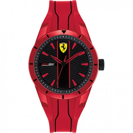 Ferrari Redrev watch