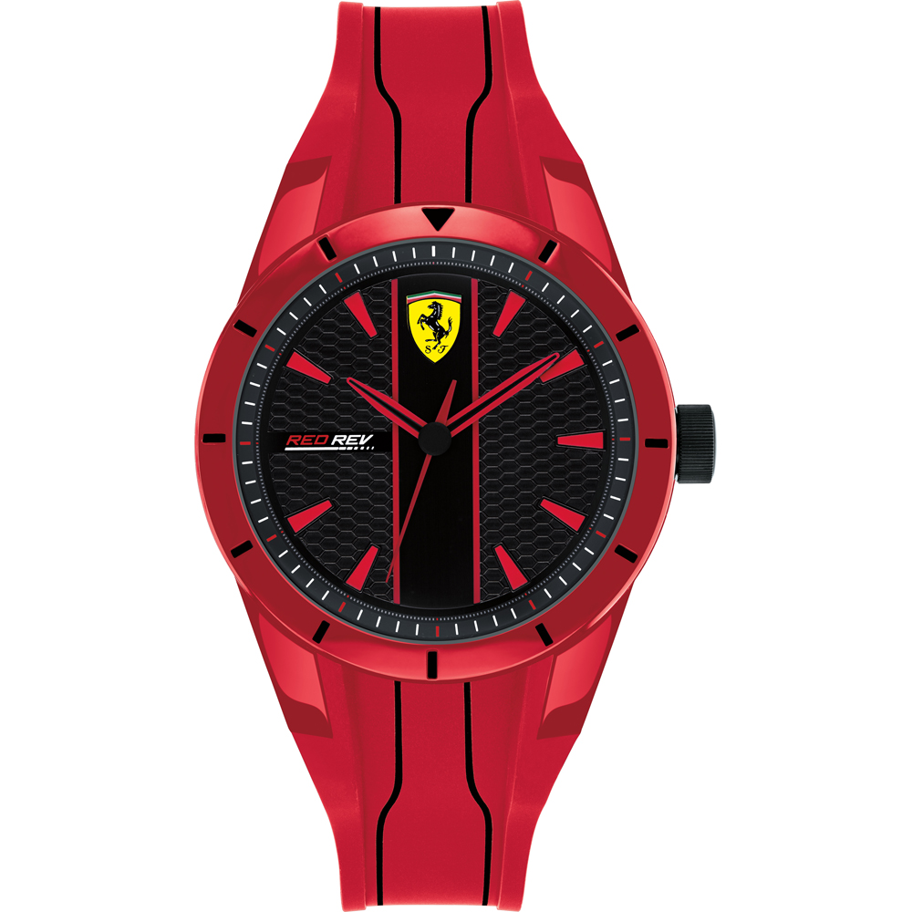 carefully boast the resistant new scratch sale model movements also of crystals line each and in watches ferrari sapphire movado for features swiss orologi some racing selected while scuderia materials