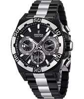 Festina Chrono-Bike-2013-Black-Limited-Edition F16660/1 - 2013