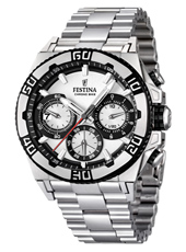Festina Chrono-Bike-2013 F16658/1 - 2013