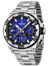 Festina Chrono-Bike-2013 F16658/6 - 2013