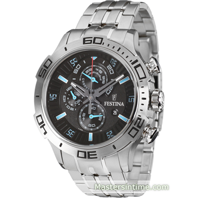 Festina F16565/5-La-Vuelta F16565/5 - 2011 Fall Winter Collection
