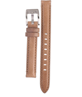 AM4391 Bridgette 12mm 12mm Beige Leather Strap