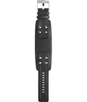 Fossil BG2165-Black-Leather-Strap ABG2165 -