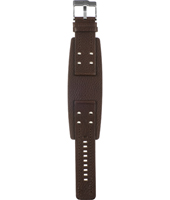 Fossil BG2189-Brown-Leather-Strap ABG2189 -