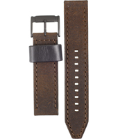 Fossil Decker-Dark-Brown-Leather-Strap ACH2804 -