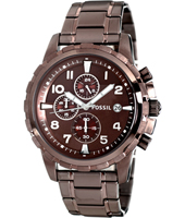 Fossil Dean FS4645 - 2012 Spring Summer Collection