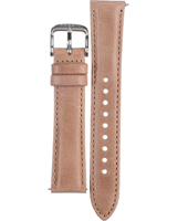 Fossil Stella-Beige-Leather-Strap AES2997 -
